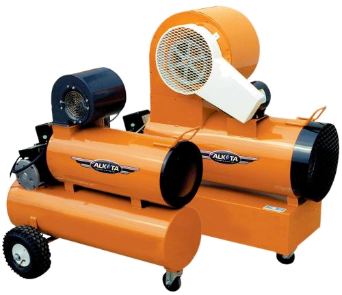 ALKOTA HEATERS